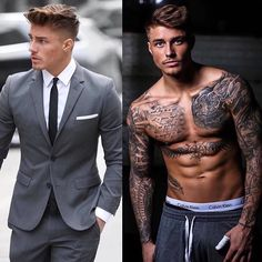 See this Instagram photo by @hairstylesformen • 21.4k likes
