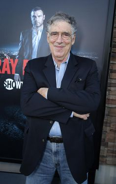 'Ray Donovan' Season 2 Premiere Red Carpet Elliott Gould