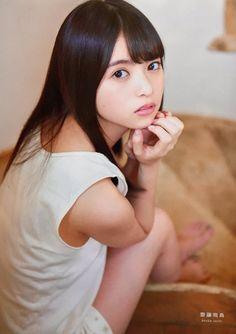 lovely46: UTB vol.32 2016 -齋藤飛鳥 x 寺田蘭世 | 日々是遊楽也