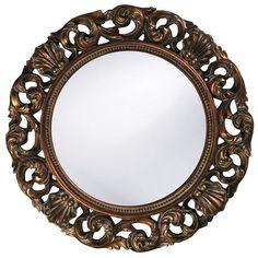 Spiegel Feng Shui spiegel silber feng shui dekoration feng shui