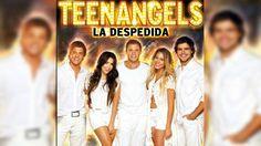 Teen Angels - La despedida (2012) | CD Completo | Descarga