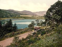 Fantastic A4 Glossy Print 'Dunoon - The Lochan' - Taken From An Original Vintage Photocrom Image Circa 1900 by Unknown http://www.amazon.co.uk/dp/B0079GEOK0/ref=cm_sw_r_pi_dp_ezknvb02NZW8C