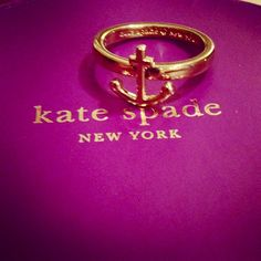 Delta G by Kate Spade