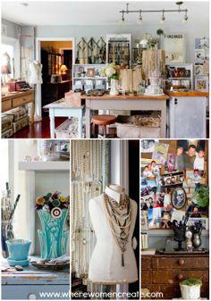 joanna madden in where women create magazine