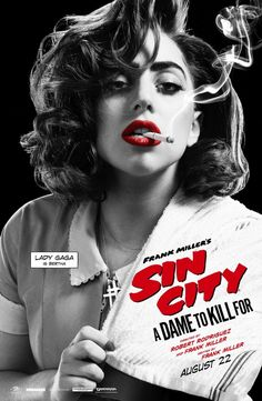 Sin City: A Dame to Kill For Title: Sin City: A... - moviesandshowsthatrock