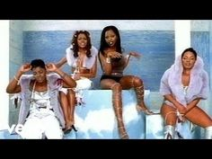 Total ft. Foxy Brown,Lil' Kim & Da Brat - No One Else Remix( lyrics) - YouTube