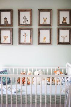 Love This Jenny Lind Crib My Mom Still Has Mine Woodland Creatures Nursery