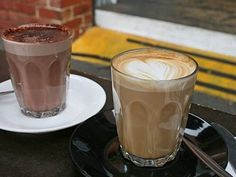 What is the average profit margin of a coffee shop in Australia? - Quora