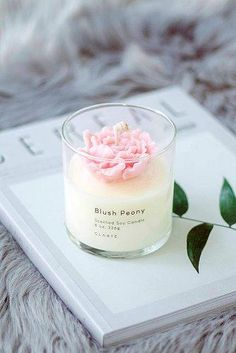 30 Bridal Shower Favors For Any Budget In 2019 ❤ bridal shower favors soy candle Bridal Shower Favors Diy, Bridal Shower Gifts For Bride, Nautical Bridal Showers, Unique Bridal Shower, Baby Shower Candle Favors, Wedding Favors, Handmade Candles, Unique Candles, Artisanal