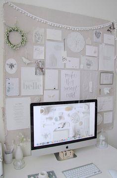 Inspiration Board Cheat Sheet
