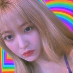 Aesthetic Movies, Aesthetic Videos, Aesthetic Themes, Kpop Aesthetic, K Pop, Indie Pop Music, Red Velvet Seulgi, Kim Yerim, We Bare Bears Wallpapers