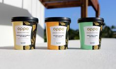 Oppo Ice Cream - Indulgent and Healthy? Your Healthy Living Blog got in touch with one of the fastest growing companies in the healthfood industry and asked Charlie Thuillier Founder of Oppo ice cream a few questions find below the questions and answers to those questions.  1 Who is the Oppo Ice cream team? In the beginning it was just my brother (Harry) and I at my kitchen table. Thankfully weve now graduated off the kitchen table and have a real office! There are 10 of us working at Oppo…