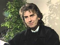 George Harrison Interview - Tokyo, December 17, 1991: The taped portion of my interview with George Harrison shortly before he took the stage for the last concert of his December 1991 tour of Japan