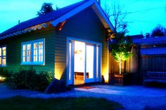 Check out this awesome listing on Airbnb: Piedmont Cottage on Peninsula Park in Portland