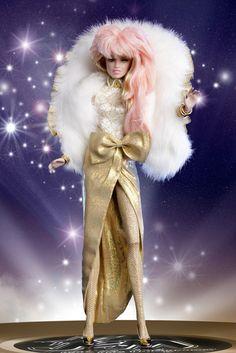 Glitter & Gold Jem doll