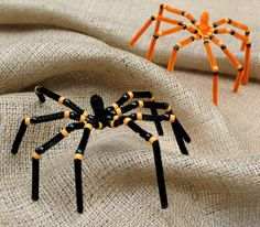 Palette Halloween, Fete Halloween, Pet Shipping, Red Fish, Shark, Spider, Insects, Animation, Animals