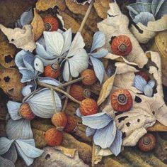 www.aadhofman.nl wp-content gallery stillevens-verkocht herfstcompositie.jpg