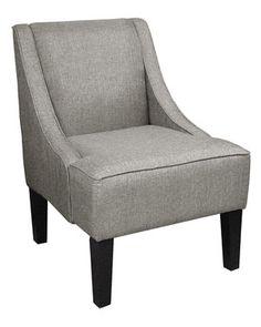 Ava Swoop Arm Chair