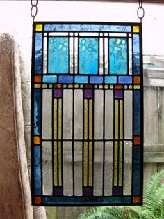 One of my favorite designs-June 2014 Frank Lloyd Wright Stained Glass   Frank+lloyd+wright+stained+glass+panels
