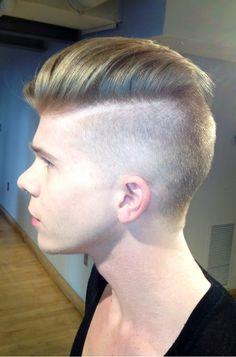 Men'S Haircuts, Fade Front, Haircuts Fade, Hairs Styles, Men'S Shorts ...