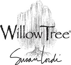 free willow tree logo google search ideas for the house rh pinterest com willow tree logo design willow tree look alike figurines