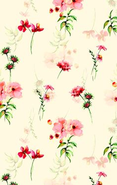 Floral Print Fabric, Flower Prints, Flower Art, Birth Flowers, Bunch Of Flowers, Kurti, Madness, Digital Prints, Roses