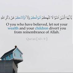 Quran Quotes Love, Quran Quotes Inspirational, Spiritual Quotes, Islamic Quotes, Surah Al Quran, Islam Quran, Alhamdulillah, Hadith, Beautiful Quran Verses