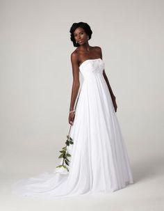 Wedding :: Bridal Collection :: Bride&co Collection :: wedding dress – - Wedding Shoes, Wedding Dresses, Gown Wedding, Wedding Stuff, Wedding Ideas, Wedding Accessories, Hair Accessories, Chiffon Gown, Bridal Collection