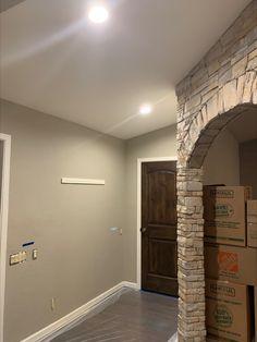 Led Recessed Lighting, Hallway Lighting, Vanity Lighting, Pot Lights, Light Installation, Home Improvement, Outdoor Decor, House, Home Decor
