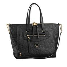 Louis Vuitton Empreinte Lumineuse Pm Handbags Pinterest