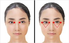 A Great Japanese Technique To Make Your Eyes Look Younger Shiatsu -…