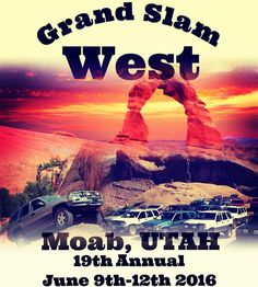 Your two least favorite Grand owners might be making their way to @grandslamwest this year. Who's all going? We might just have some decals and shirts up for grabs there. #GrandCrew #GoPlaces #Jeep #GrandCherokee #ZJ #WJ #WK #LiftedMinivan #Offroad #JeepLife #GrandsDoItBetter #GrandRated by grand_crew