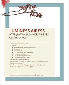 Http://www.luminessairess.com/Brannon