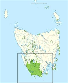 Deforestation of the amazon rainforest and atlantic forest in brazil locator map for southwest national park within tasmania includes southwest marine reserve gumiabroncs Images