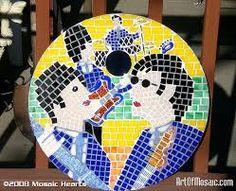 Resultado de imagen para logo the beatles mosaic