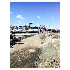 Swedish harbour
