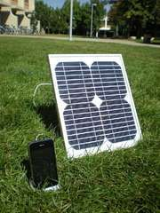 How to get cheap solar power - 14 solar-themed Instructables. Learn how to make your own solar panels for less, build a solar over, solar powered phone charger and much much more!