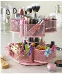 Make-Up Carousel - Rose