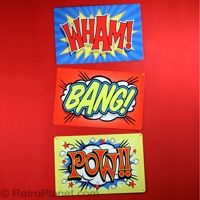 comic book sound signs