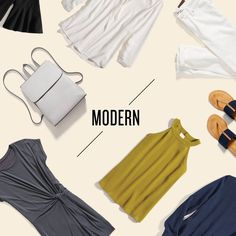 Trends come and go, but great style is forever. Take our quiz to find out what your personal style is and how to build your dream closet.
