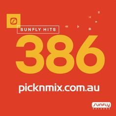 Sunfly Hits Volume 386 available on Karaoke CD+G, DVD and Download MP3+G all the very latest songs...