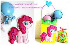 Dulceros de My Little Pony para fiestas infantiles