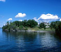 Lake Champlain, Plattsburgh, NY. This lake was my brothers and my playground growing up.