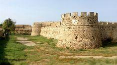 """""""Othello"""" castle in Famagusta"""