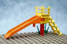 What a cool way to use a LEGO Brick remover tool!