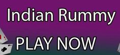 Indian rummy is usually taken for granted because people believe it originated in India. The name does not excite much curiosity. But did you know that Indian Rummy was not born in India at all! Some think it is a combination of 500 rummy and Gin rummy. Whatever be the origin, rummy is a popular card game across India and the online as well as offline versions are quite popular.