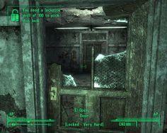 Fallout3 logic