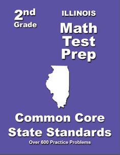 2nd Grade Illinois Common Core Math