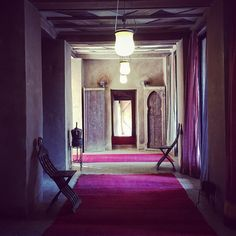 The House of Dreams... (Dar Ahlam) ☀️☀️☀️A secret getaway in the South of Morocco...  Perfect for an energy boost and bonding with nature. #travel #traveler #travelblog #mayshadlifestyle #mayshadwoman #yoga