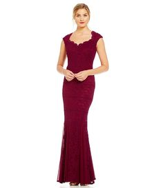 549b2d8b0cb Dress your wedding party in the most beautiful bridesmaid dresses from  Dillard s. From Adrianna Papell to Belle Badgley Mischka